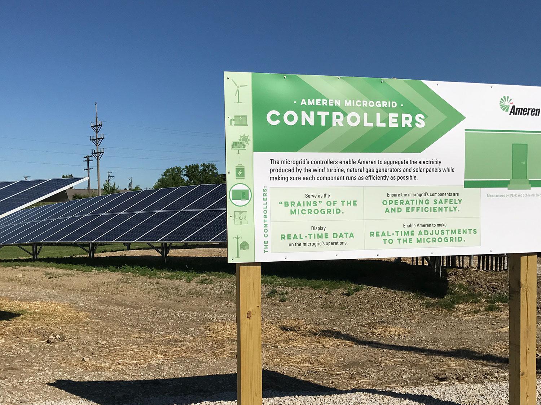 IPERC Ameren Illinois Utility Microgrid