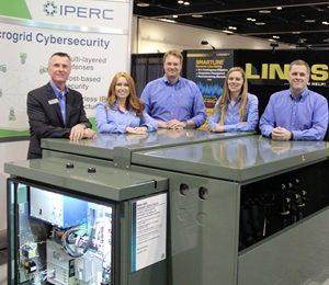 IPERC at Distributech 2016 in Florida